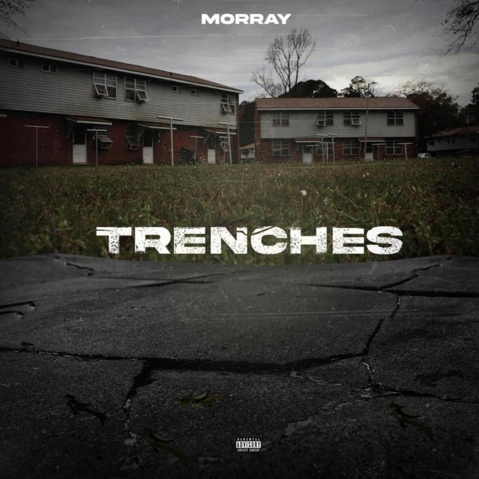DOWNLOAD MP3: Morray – Trenches