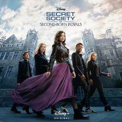 Peyton Elizabeth Lee & Bramblebone - Secret Society of Second-Born Royals (Original Soundtrack) - Single [iTunes Plus AAC M4A]