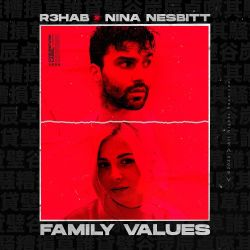 R3HAB & Nina Nesbitt - Family Values - Single [iTunes Plus AAC M4A]