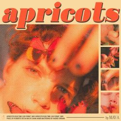 MAY-A - Apricots - Single [iTunes Plus AAC M4A]