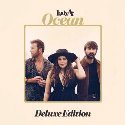 Lady A - Ocean (Deluxe Edition) [iTunes Plus AAC M4A]