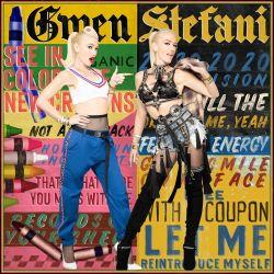 Gwen Stefani - Let Me Reintroduce Myself - Single [iTunes Plus AAC M4A]