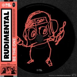 Rudimental - Be the One (feat. MORGAN, Digga D & TIKE) - Single [iTunes Plus AAC M4A]