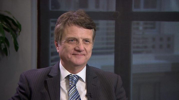 Batten: I would support Tommy Robinson joining UKIP