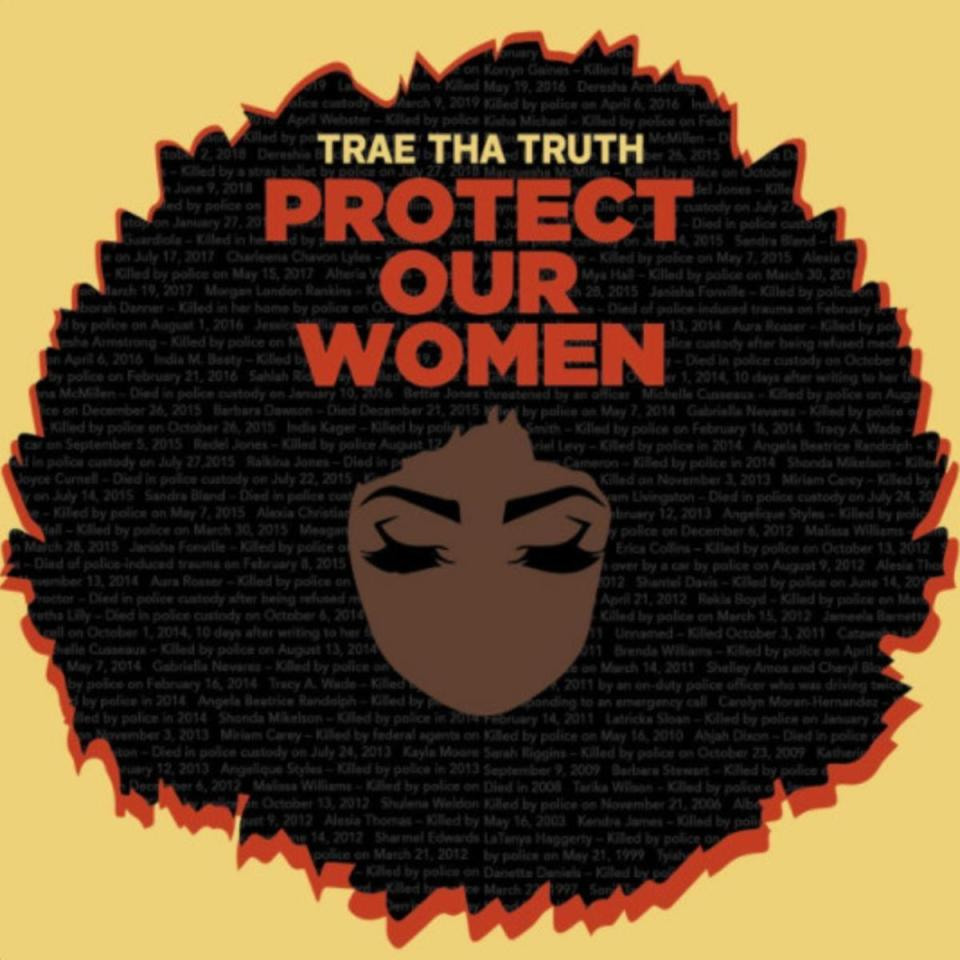 Trae Tha Truth – Protect Our Women mp3 download
