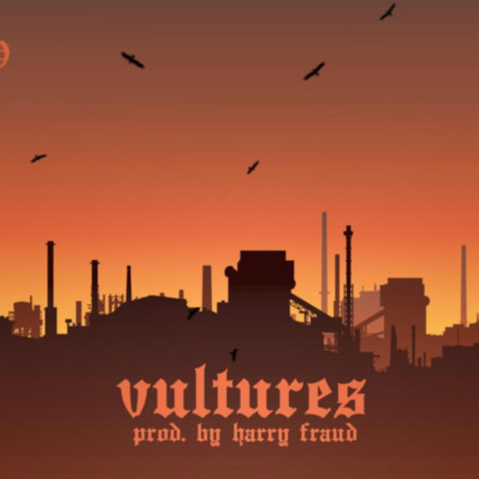 Dark Lo & Harry Fraud Ft. AR-Ab – Vultures mp3 download
