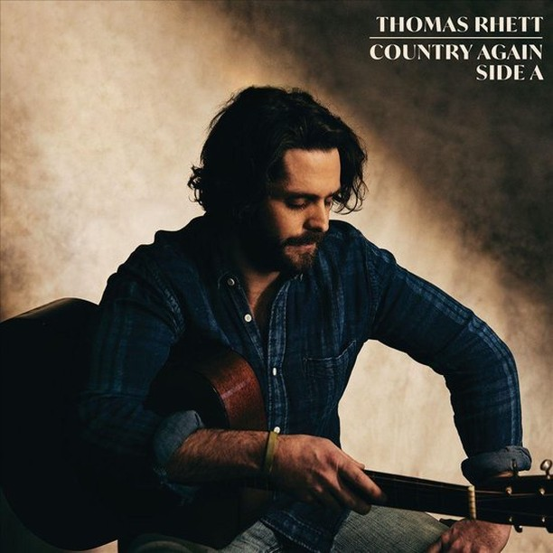 Thomas Rhett – Blame It On A Backroad mp3 download
