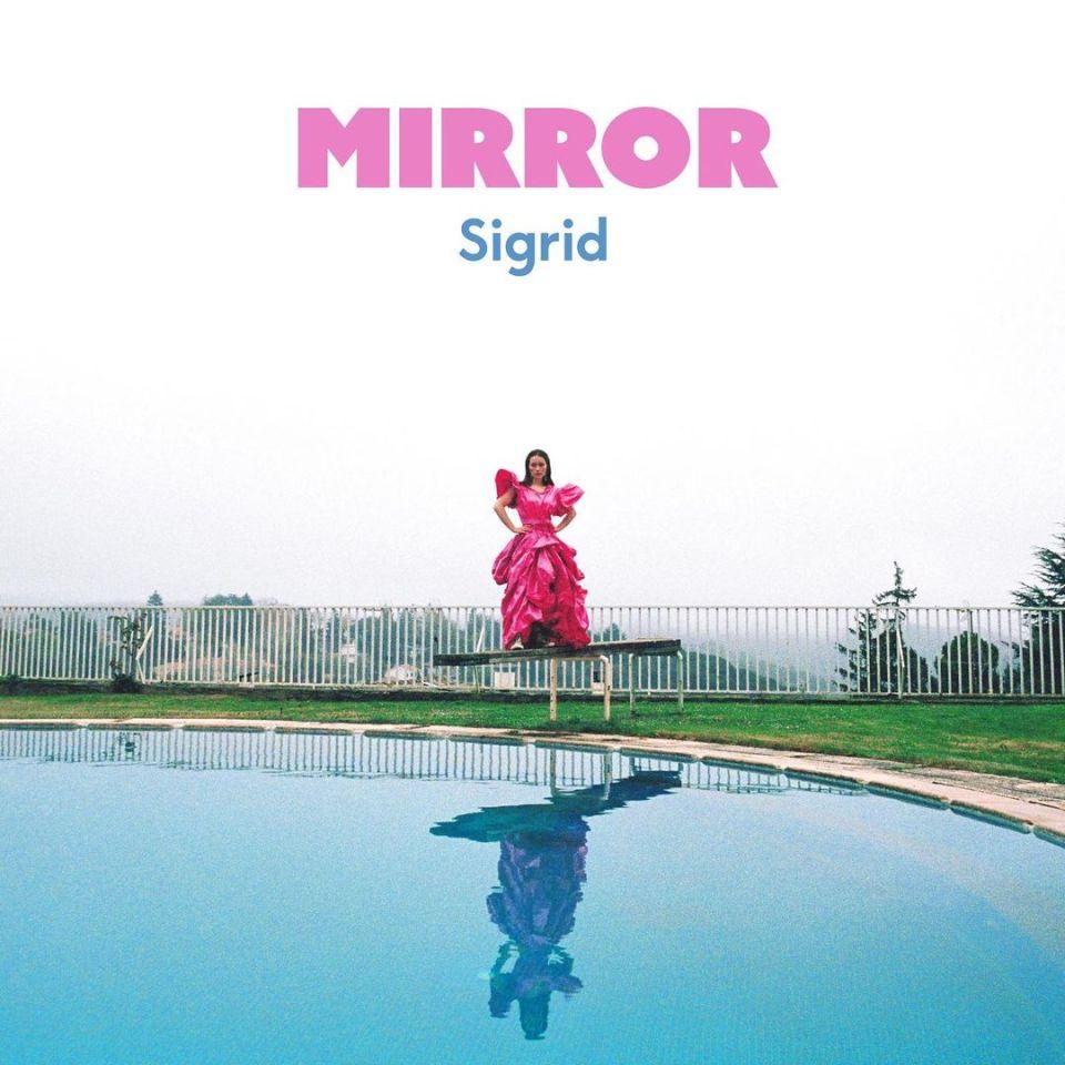Sigrid – Mirror mp3 download