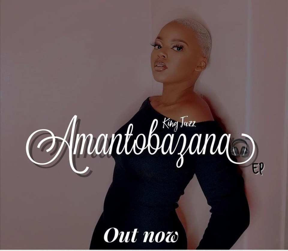 King Jazz Ft. Kaiiy – Ebumnandini mp3 download