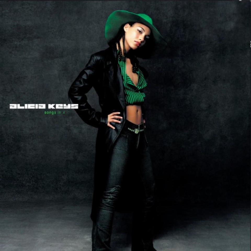 DOWNLOAD MP3: Alicia Keys – Foolish Heart