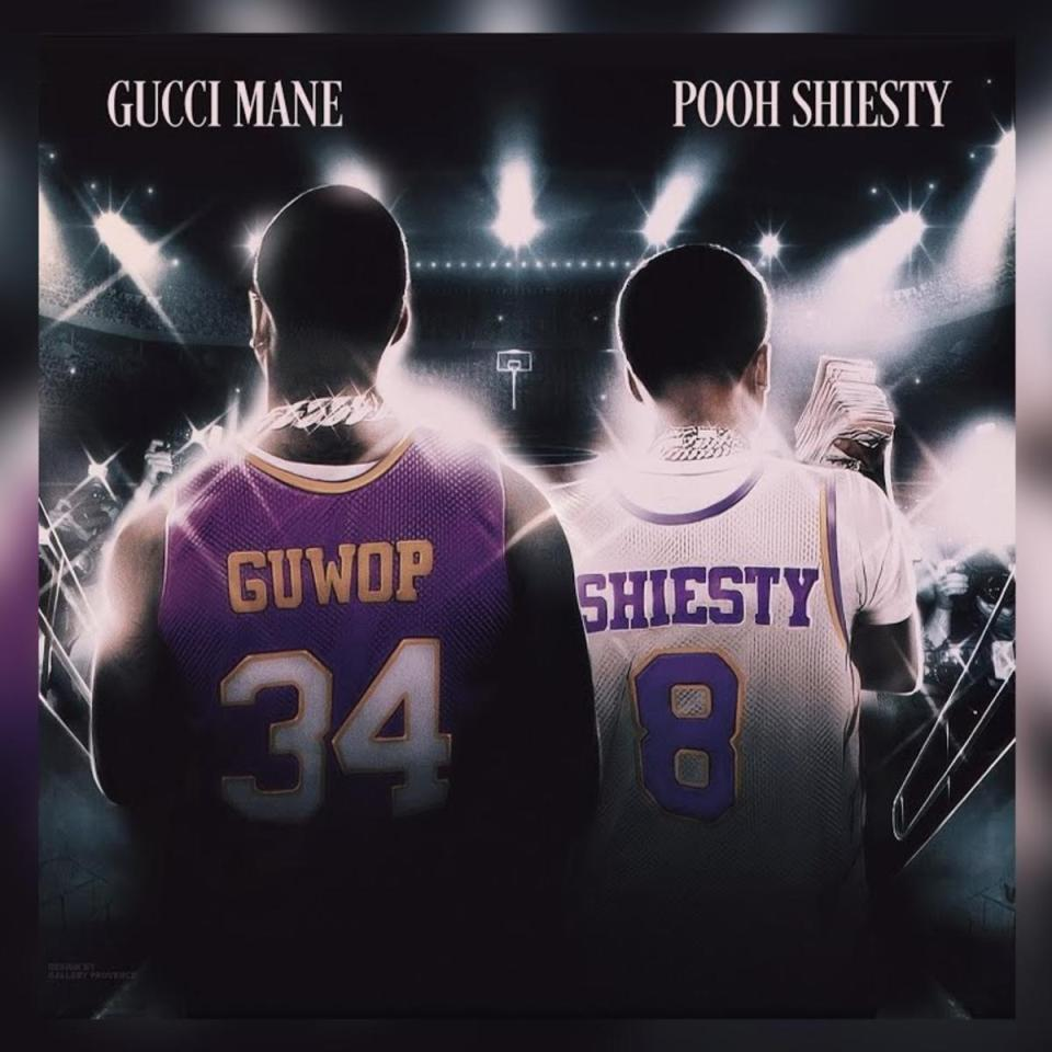 DOWNLOAD MP3: Gucci Mane Ft. Pooh Shiesty – Like 34 & 8