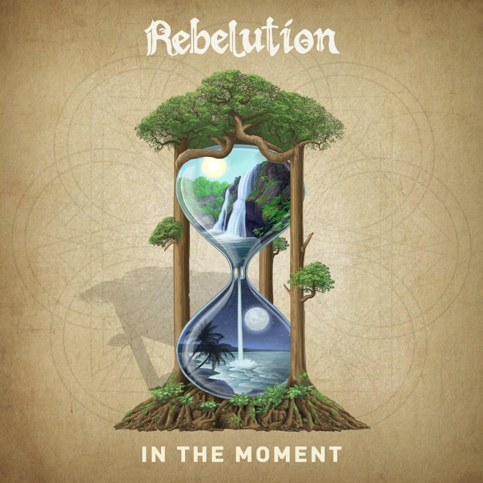 DOWNLOAD MP3: Rebelution  – Satisfied