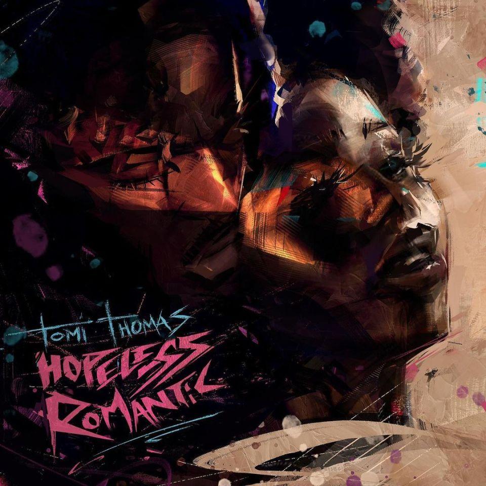 DOWNLOAD MP3: Tomi Thomas Ft. Buju Banton – Hurricane