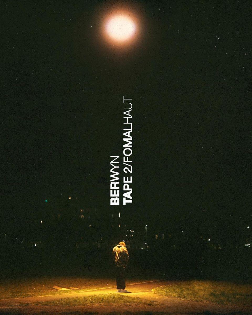 DOWNLOAD MP3: Berwyn – Rubber Bands