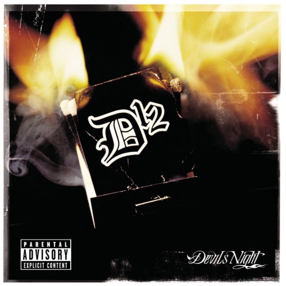 DOWNLOAD MP3: D12 – Shit Can Happen