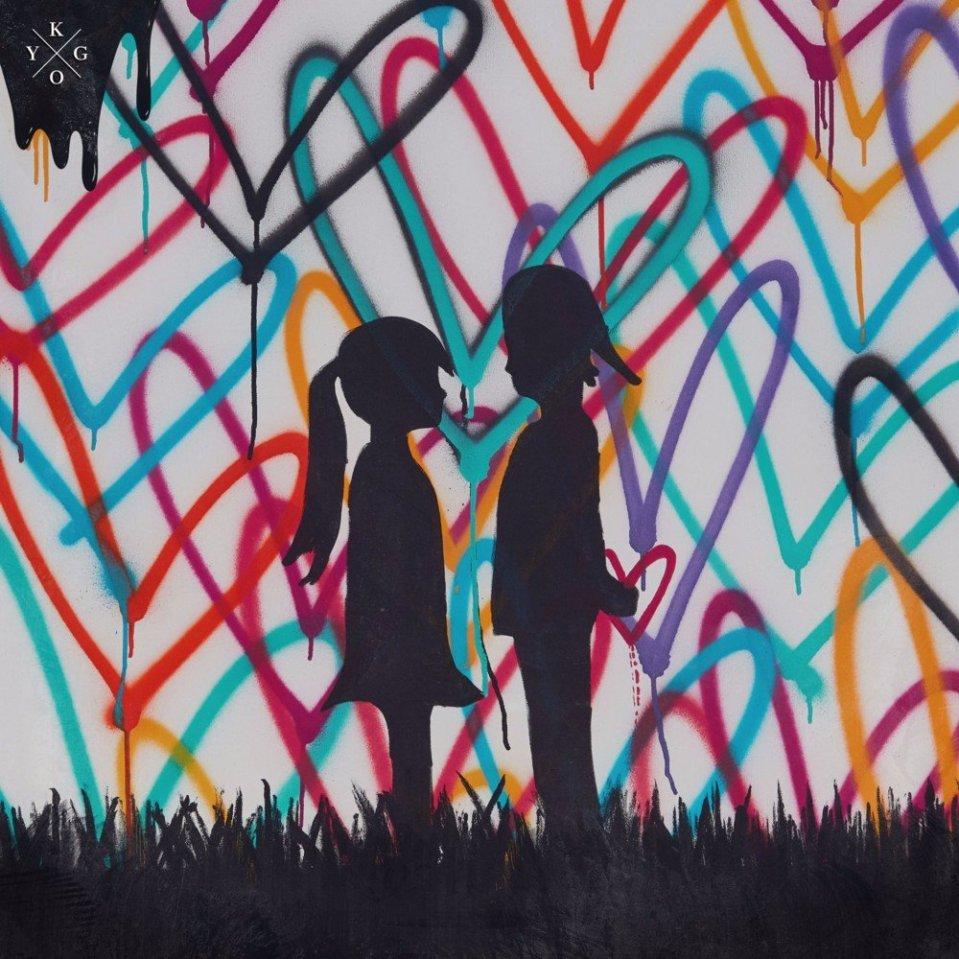 DOWNLOAD MP3: Kygo – Stargazing
