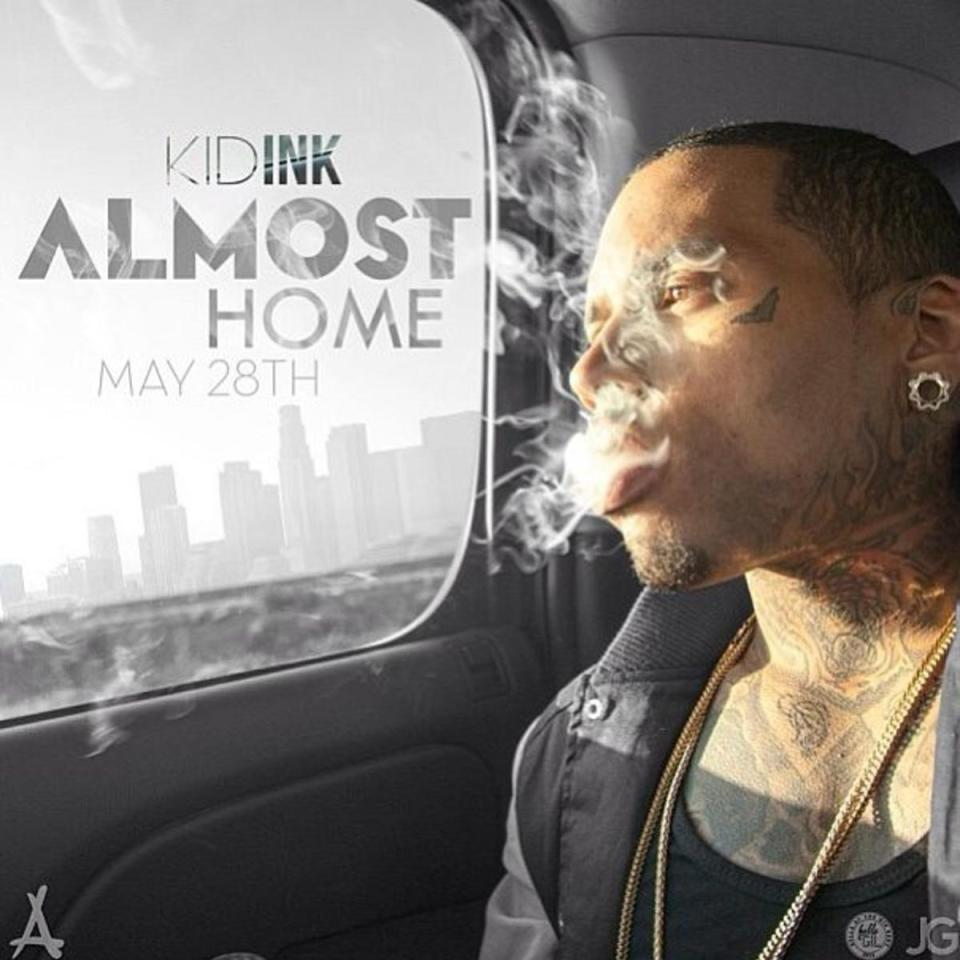 DOWNLOAD MP3: Kid Ink Ft. Sterling Simms – Was It Worth It