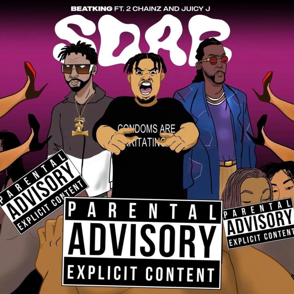DOWNLOAD MP3: Beatking Ft. 2 Chainz & Juicy J – SDAB