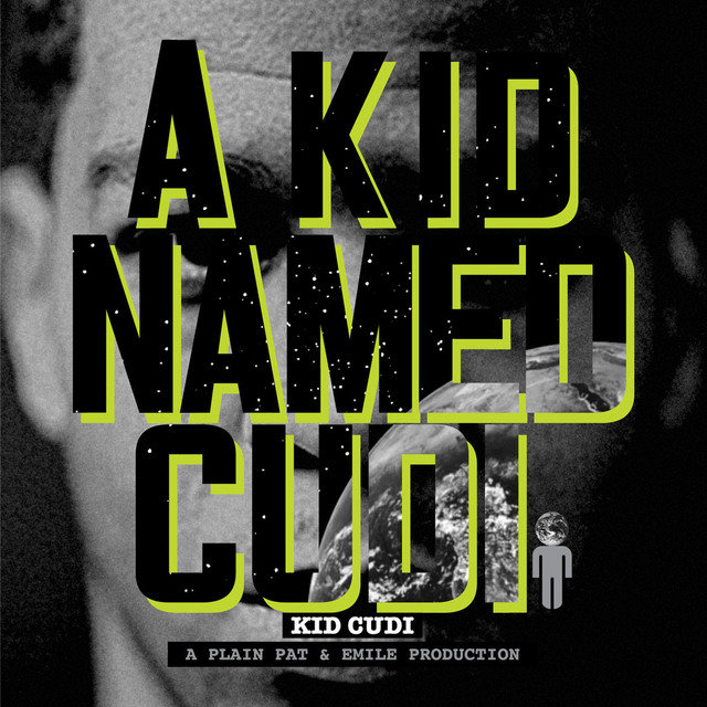 DOWNLOAD MP3: Kid Cudi – Embrace The Martian