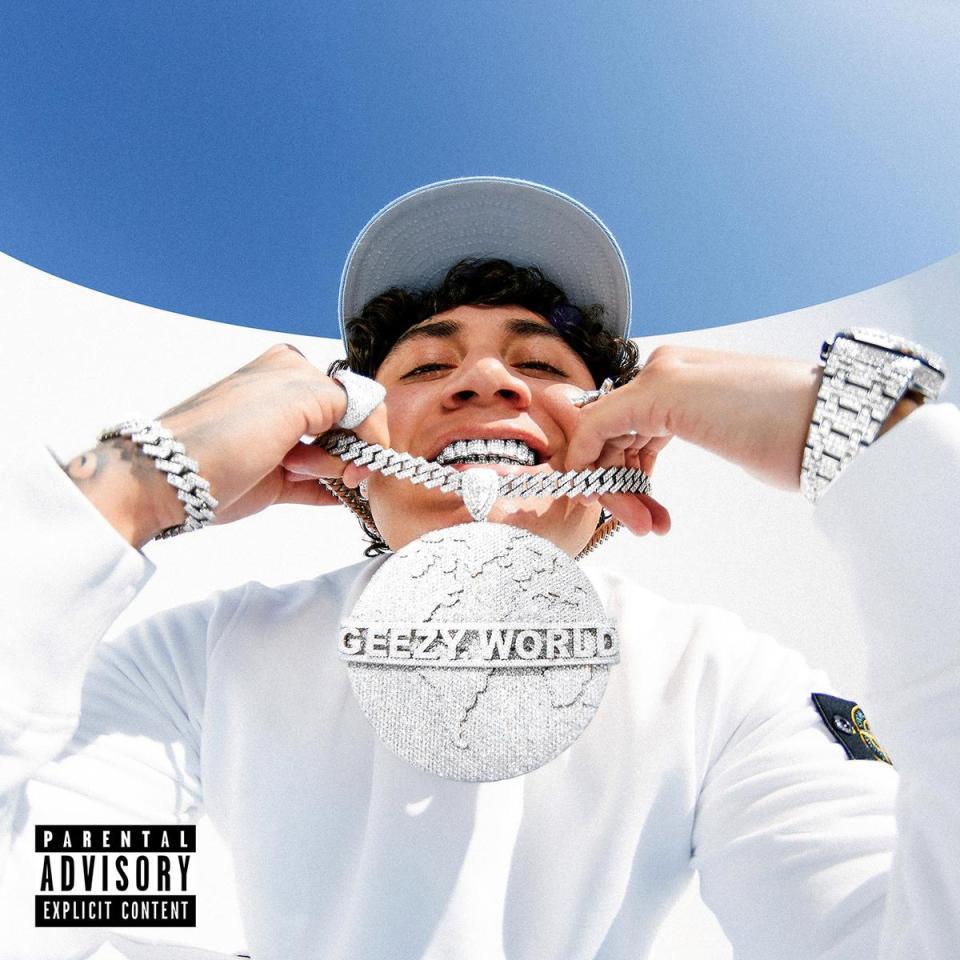 DOWNLOAD MP3: Ohgeesy Ft. YG – Big Bad Wolf