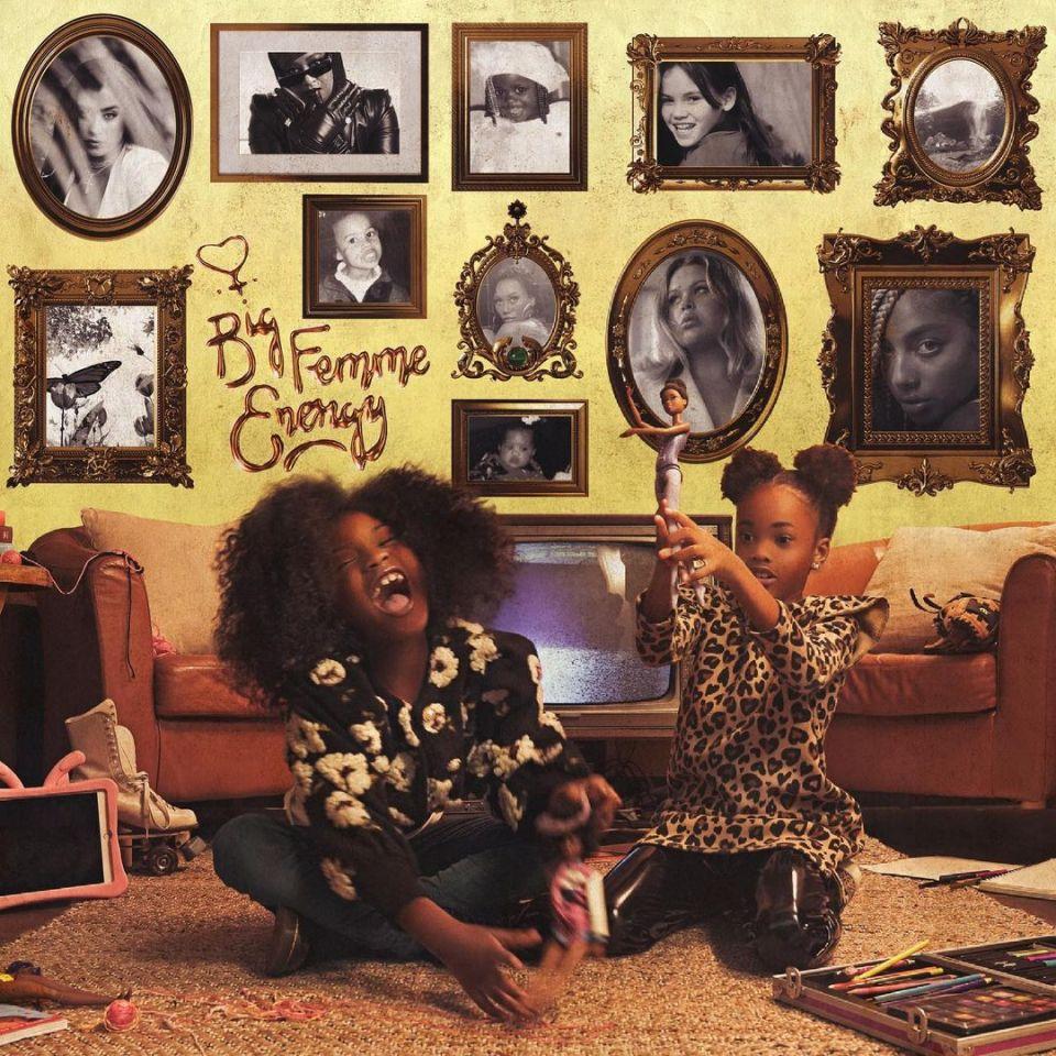 DOWNLOAD MP3: Kiana Ledé – Cut 'Em Off