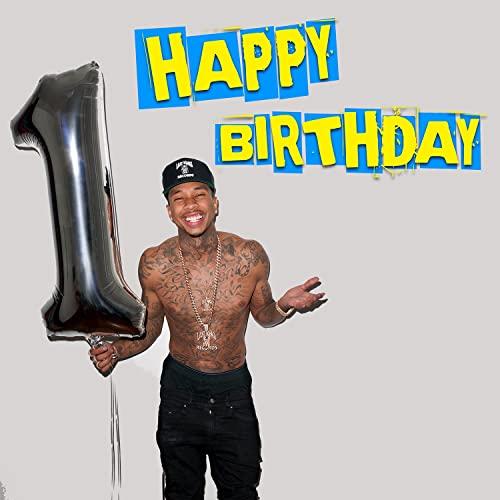 DOWNLOAD MP3: Tyga – Happy Birthday