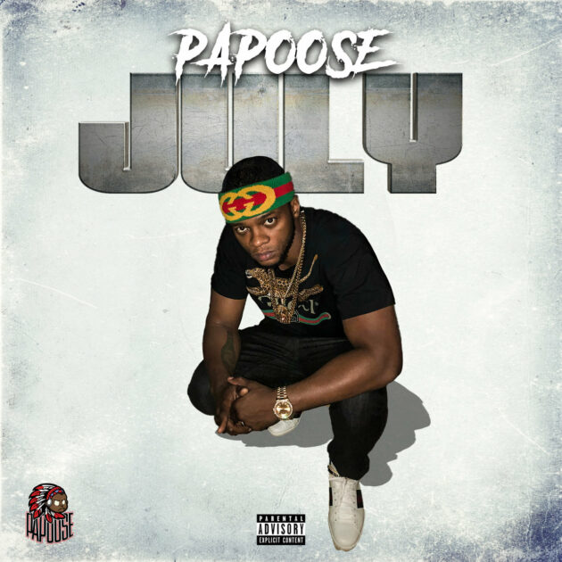 DOWNLOAD MP3: Papoose – Don't Embarrass Ya Boss