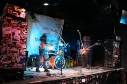 Breaking Rome gig 013
