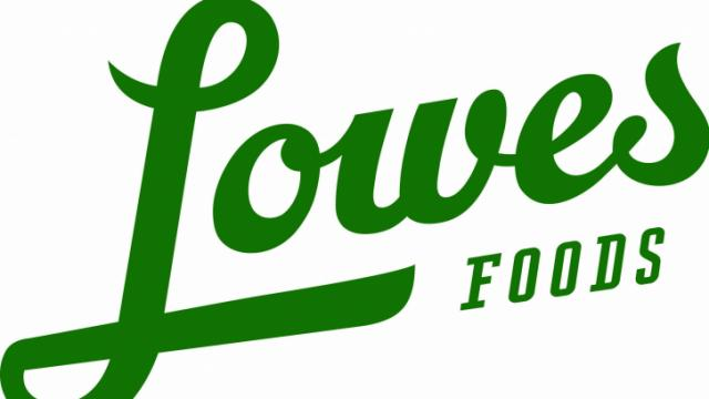 Lowes Foods School Rewards