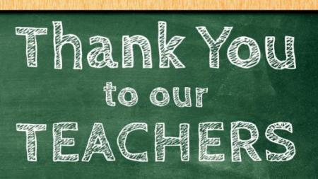 Reminder: Teacher Appreciation Day Freebies TODAY! :: WRAL.com
