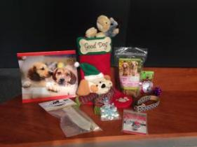 Consider making a donation to a local animal shelter in honor of the pet lover in your life.