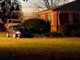 Rolesville fatal crash