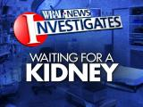 Waiting for a kidney