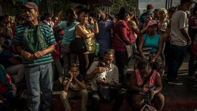 Image result for Venezuela cuts five zeros from currency in confusing strategy