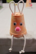 Easter bunnies &chicks cups| marmite et ponpon
