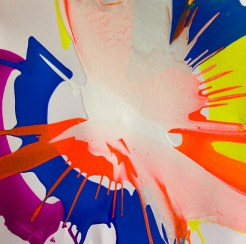 spin art3|marmite et ponpon