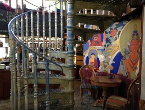 Apsara Tea House1