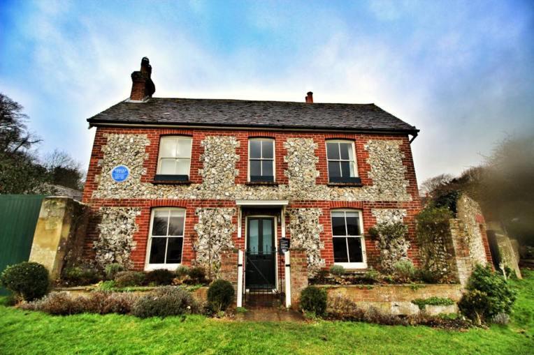 Casa lui Sherlock Holmes