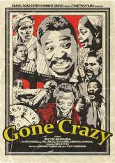 Gone Crazy Poster