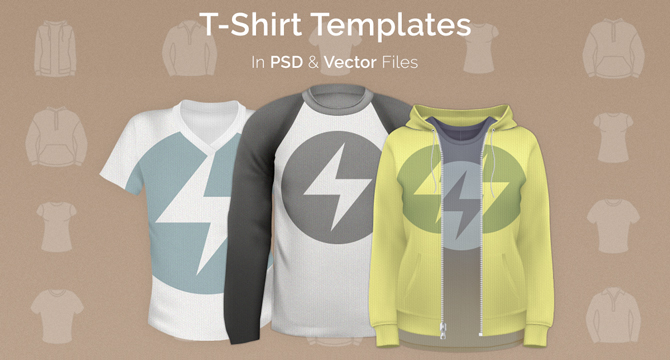 Mockups PSD De Camisetas Y Busos