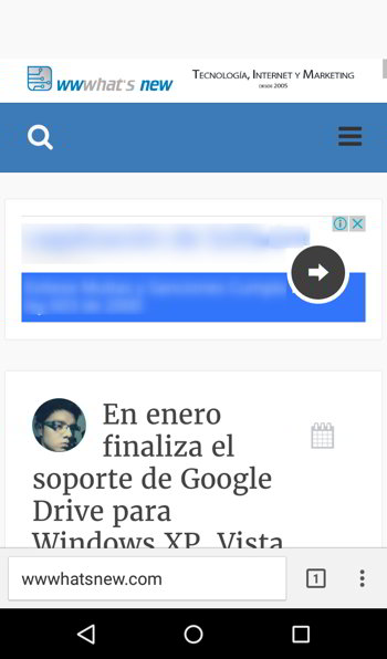 url-chrome-android