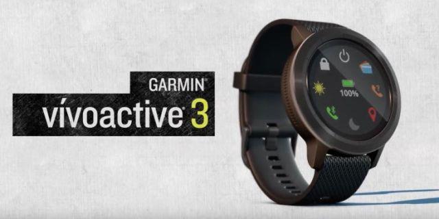 Garmin-Vivoactive3