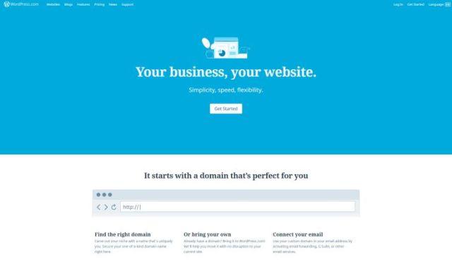 WordPressComBusiness
