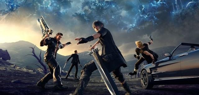 Final Fantasy juegos