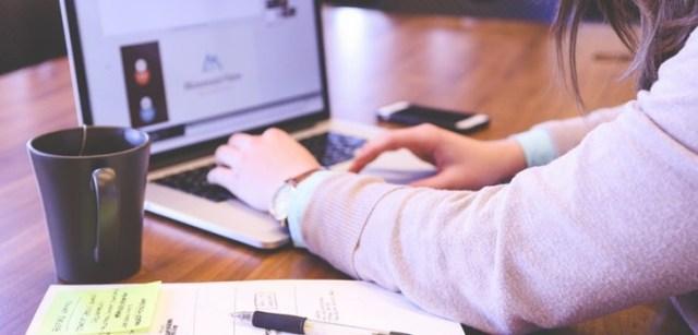 Sitios web para dirigir proyectos