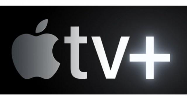 Apple televisión Plus