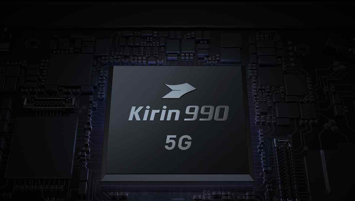 """Resultado de imagen para Procesador Kirin 990 5G"""""""