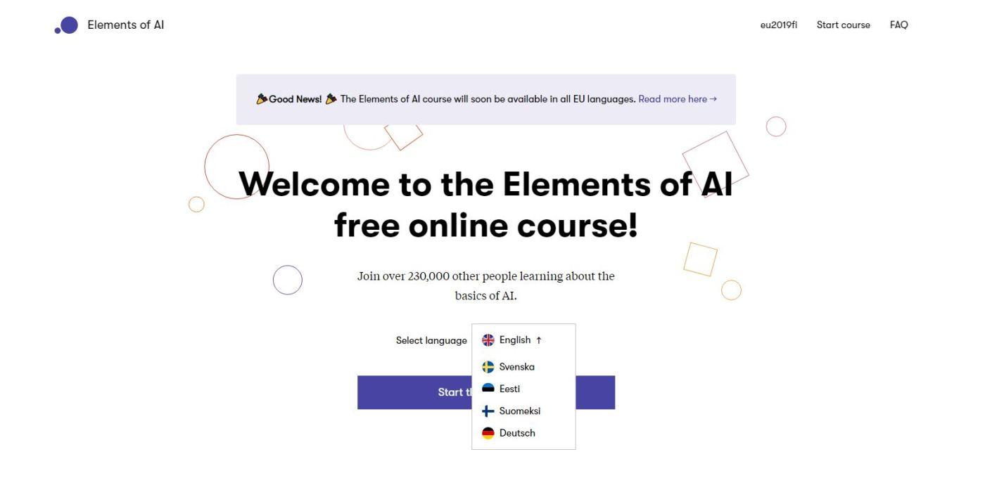 IA curso gratis