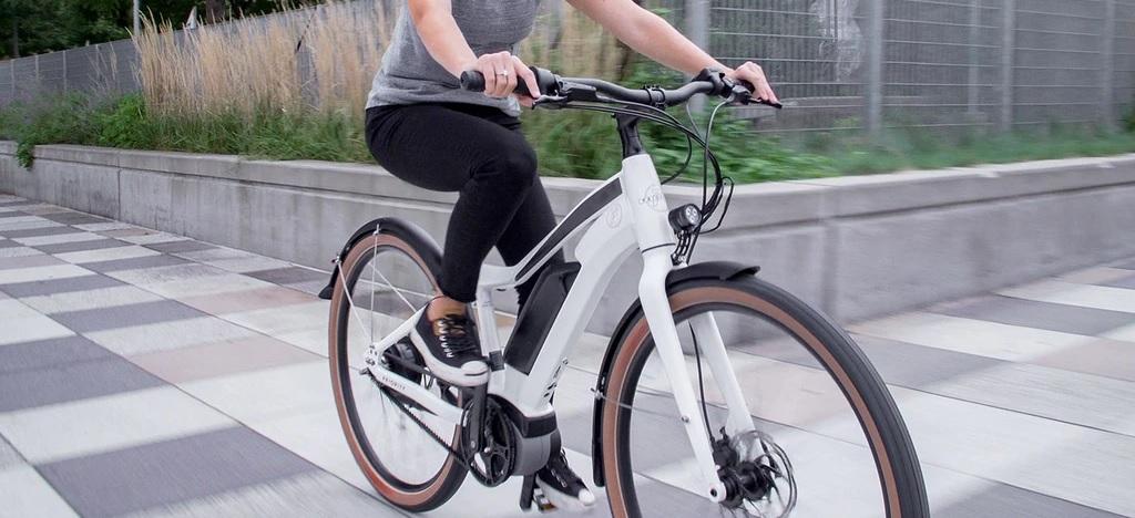 Priority Embark E-Bike