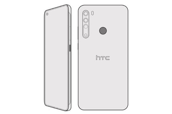 HTC Desire 20(veinte) Pro